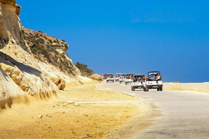 Gozo Jeep Safari