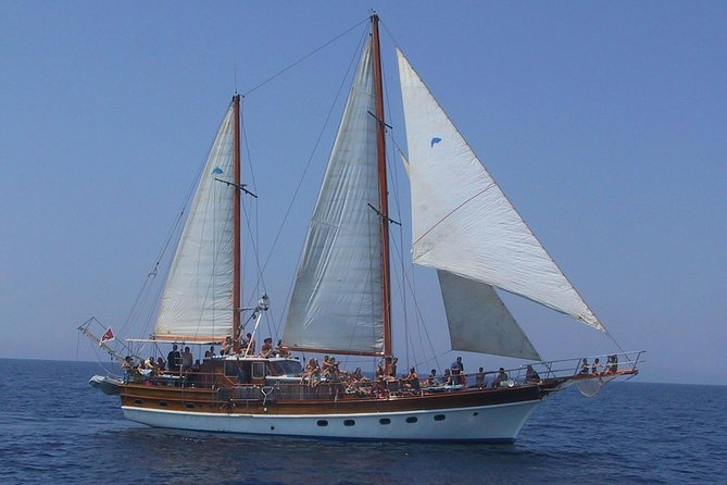 3 Islands Sailing Tour