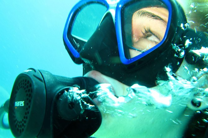 PADI-cursus duiken in open water