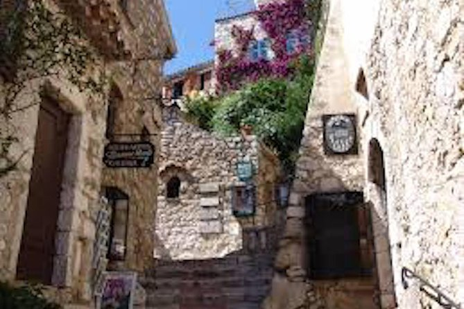 Eze Monaco and Monte-Carlo Day & Night , shared guided tour photo 4