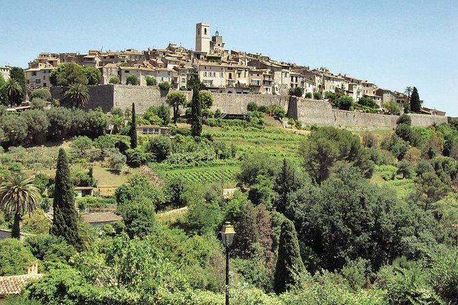 Flavors and Tastes of Provence - Shared and Guided Half Day Tour
