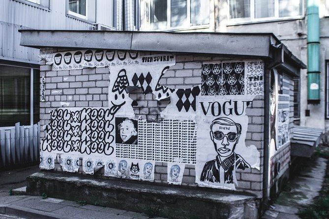 Vilnius on a Shoestring Weekend Break