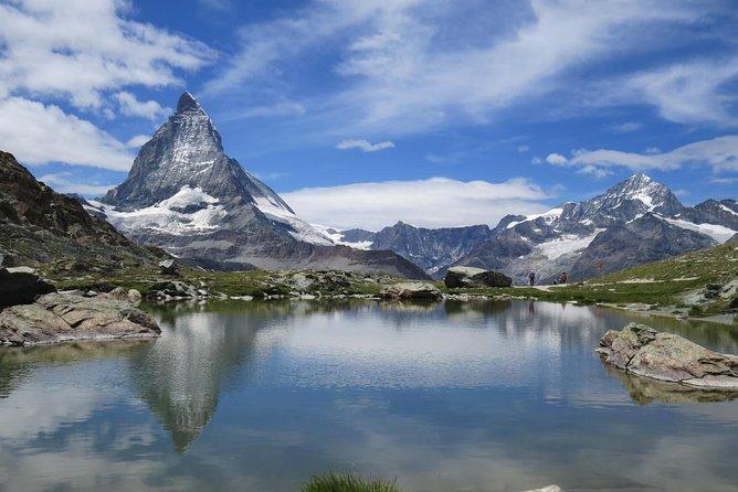 Zermatt Guided Day Hike