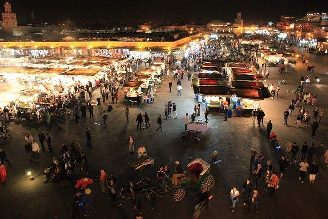 - Casablanca, MARRUECOS
