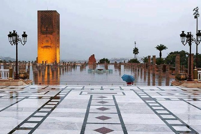 Marrakech 2 Day Trip To Fez Via Imperial Cities Of Rabat And Meknes