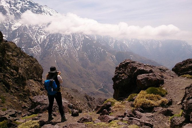 4-day Trekking Tour From Marrakech To Toubkal With Local Guides