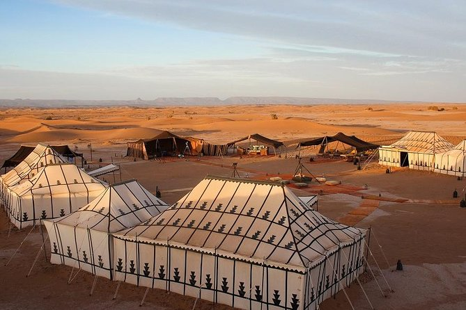 6 Day Morocco Excursion To Sahara From Casablanca To Marrakech