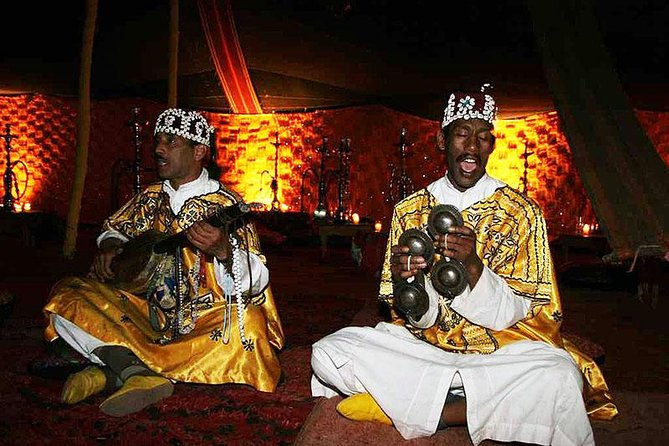 Moroccan Dinner and Show at Chez Ali Fantasia in Marrakech