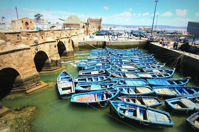 Tour privado de 9 días desde Casablanca (paquete de 9 días en Marruecos)