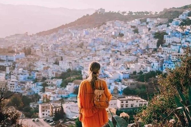 Private Day tour & Excursion from Rabat to Chefchaouen