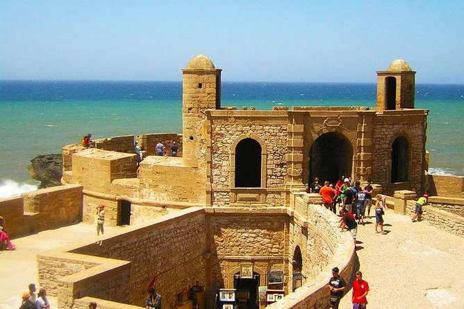 Private Jewish Tour from Casablanca to visit Morocco