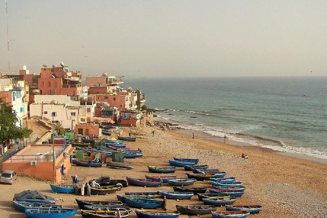 Taghazout from Agadir Day Trip , private excursion photo 2