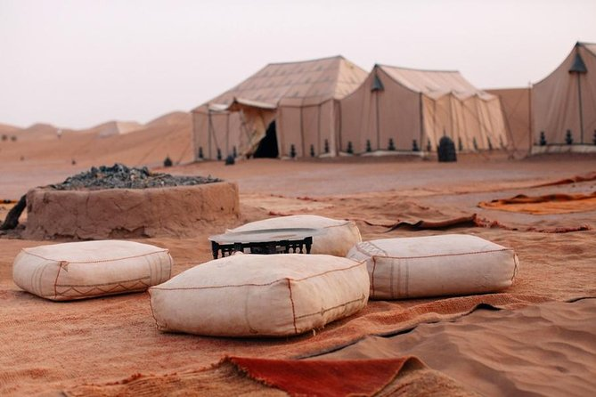 3 Days Tour From Rabat To Sahara Desert Of Merzouga