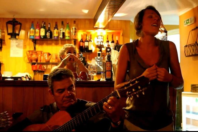 Guided Fado Night in Lisbon photo 1