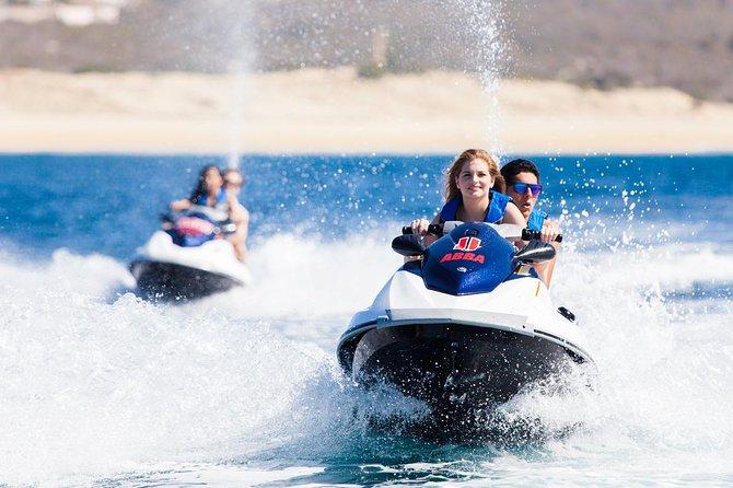 Waverunner Adventure in Los Cabos