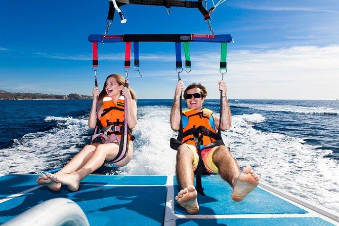 Parasailing Tour in Los Cabos