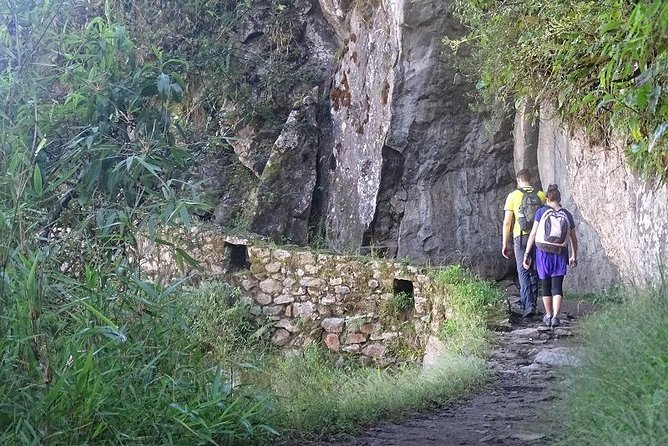 Ancasmarca ruins Maucau Community and Lares Hotsprings