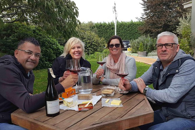 Martinborough Winery Private Tour