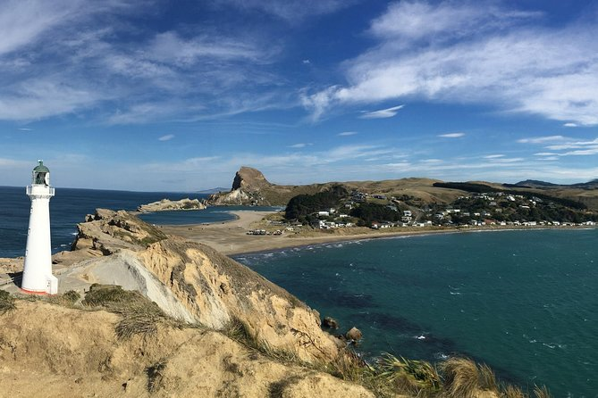 Wine, Food and Wairarapa Coast Overnight Tour