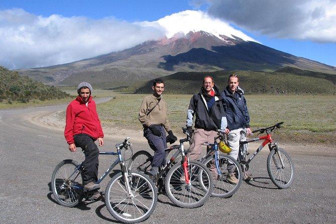 Cotopaxi Bikes