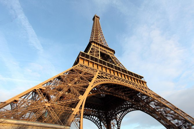 "Paris Full-Day ""Must See"" Highlights Guided Tour"