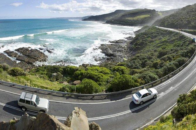 Enjoy the Unique Great Ocean Road - Spanish