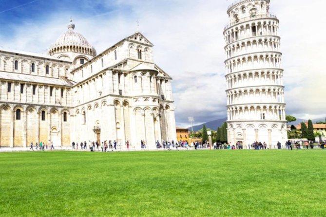 3-daagse Italië-reis in Toscane: Florence, Chianti-wijnstreek, Siena en Pisa