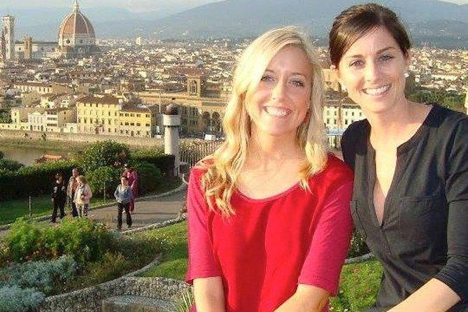 Privé rondleiding door de hoogtepunten van de Galleria degli Uffizi in Florence