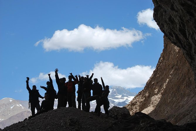 ANDES JEEP TOUR