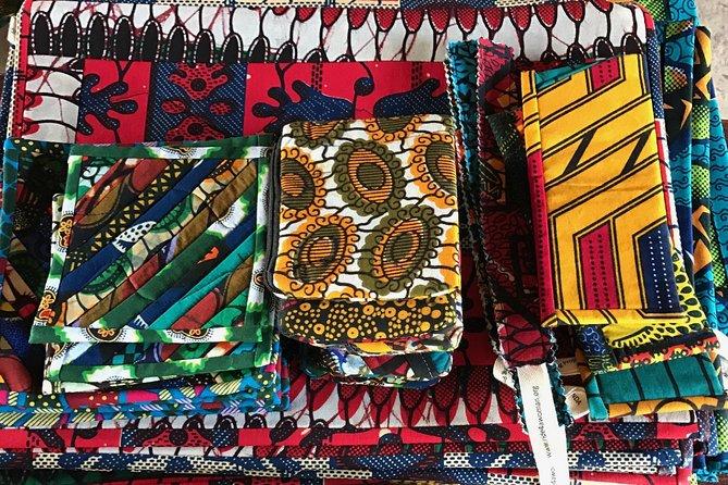 Private 3-Hour Uganda Craft Shopping Tour from Entebbe