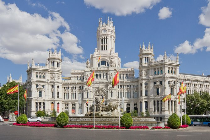 Discover Madrid from Barcelona by High Speed Train photo 8