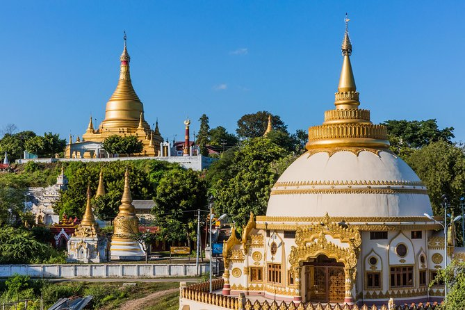 The Ancient Capitals of Myanmar photo 3