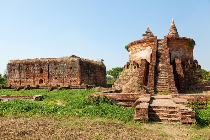 The Ancient Capitals of Myanmar photo 4