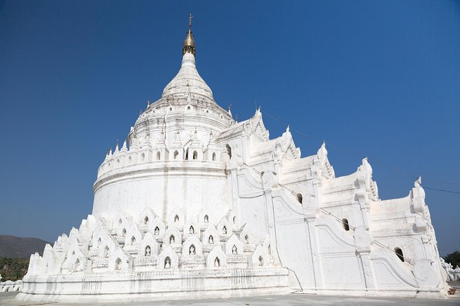 Mandalay in depth: Full-day Sightseeing Tour with Mingun photo 6