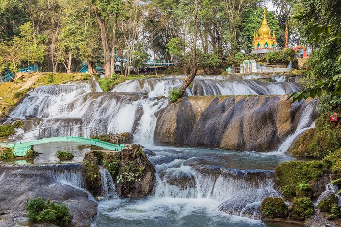 British Hill Station Pyin Oo Lwin: Excursion from Mandalay
