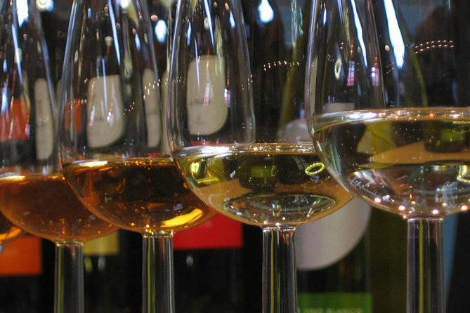 Full-day Jerez and Cadiz from Seville, with Horse Ballet and Sherry Tasting
