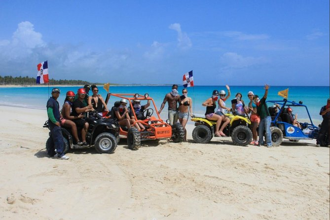 Buggy in Punta Cana