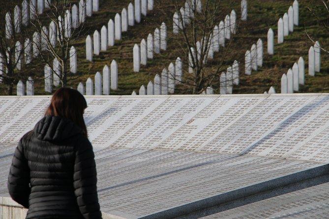 Srebrenica Genocide Study Tour - Day Tour from Sarajevo