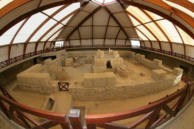 Down and Around the Danube with Viminacium Tour