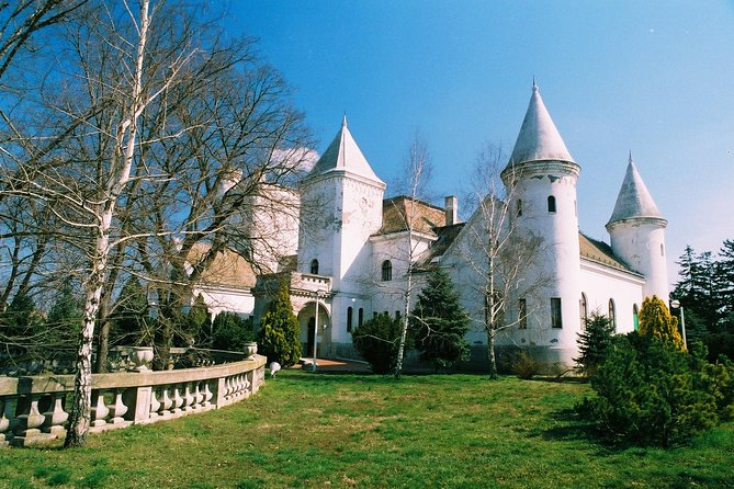 Castles of Vojvodina and salas country retreat departure from Belgrade