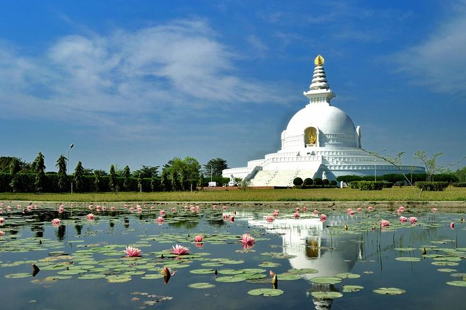 Lumbini Buddhist Circuit Tour