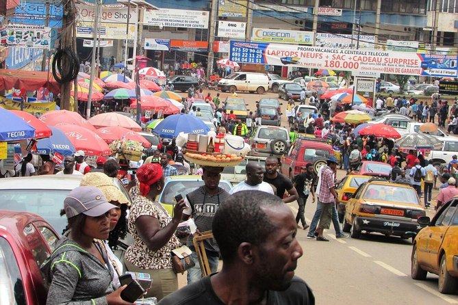 - Yaounde, CAMERUN