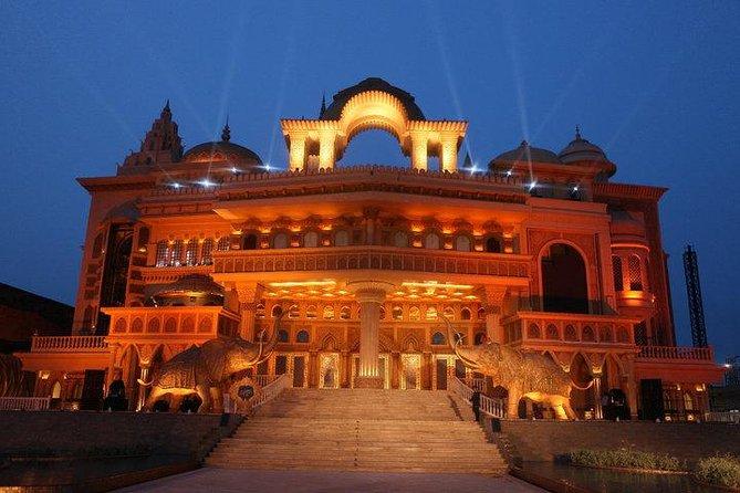 Kingdom of Dreams: miglior luogo di intrattenimento e spot turistico in India