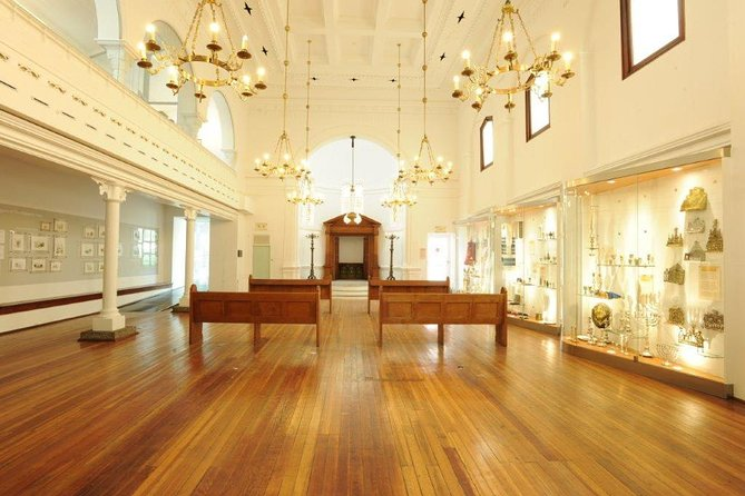 Skip the Line: South African Jewish Museum Admission Ticket