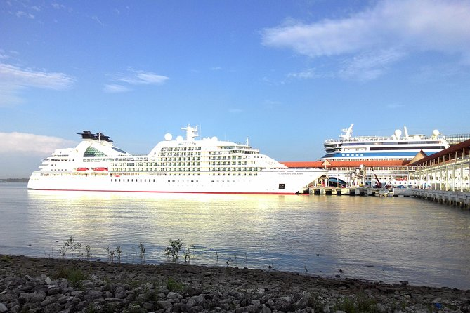 (Base On per Vehicle Price) KL City Tour from Port Klang Cruise Excursions