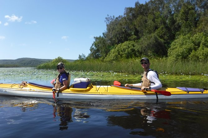 2 Day Self-Guided Noosa Everglades Kayak Tour
