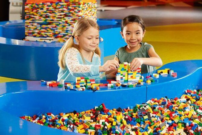Skip the Line: LEGOLAND Discovery Centre Melbourne General Entry Ticket
