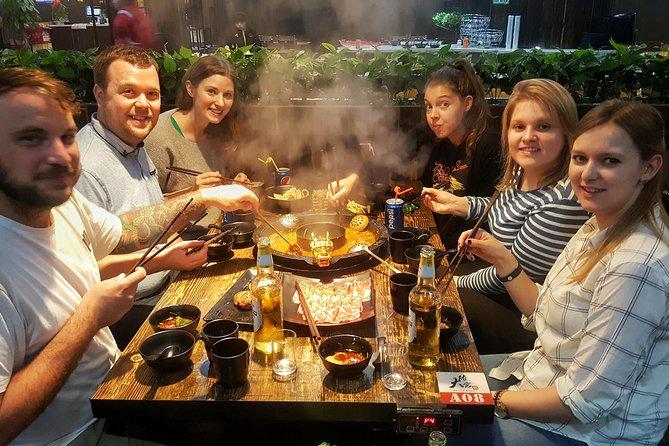 Evening Foodie Adventure in Chengdu the Land of Plenty