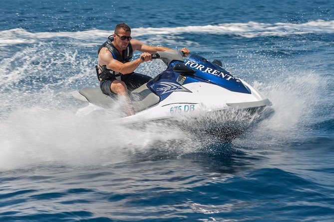 Explore Dubrovnik by Sea - Rent a JET SKI Yamaha VX 1, 4 or 8 Hours photo 1