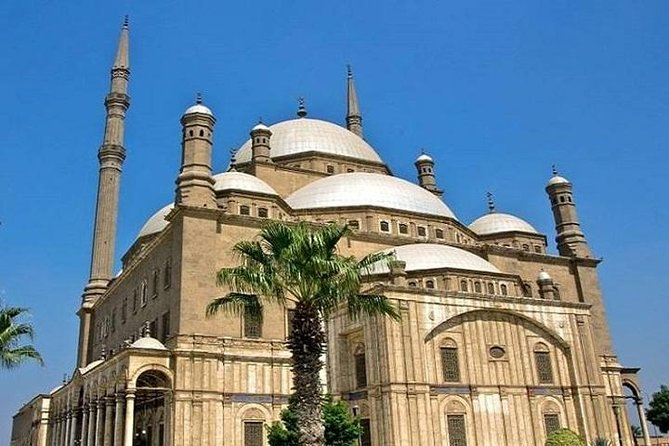 Islamic Cairo trip